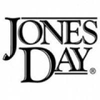 Jones Day law firm logo