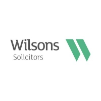 Wilsons Solicitors LLP law firm logo