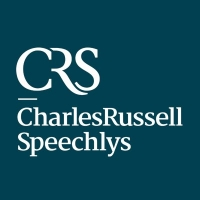 Charles Russell Speechlys law firm logo