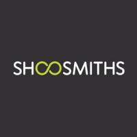 Shoosmiths LLP law firm logo