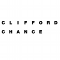 Clifford Chance law firm logo