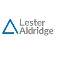 Lester Aldridge LLP law firm logo