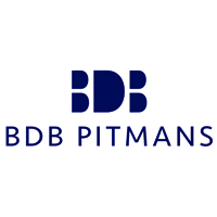BDB Pitmans law firm logo