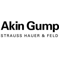 Akin Gump Strauss Hauer & Feld law firm logo