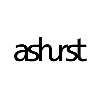 Ashurst law firm logo