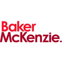 Baker McKenzie LLP law firm logo