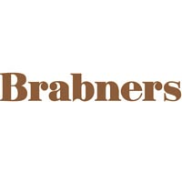 Brabners LLP law firm logo