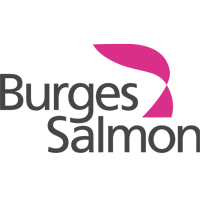 Burges Salmon LLP law firm logo