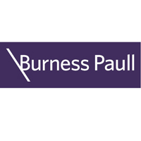 Burness Paull LLP law firm logo