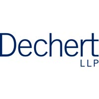 Dechert LLP law firm logo