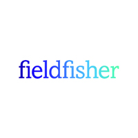 Fieldfisher LLP law firm logo
