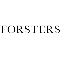 Forsters LLP law firm logo