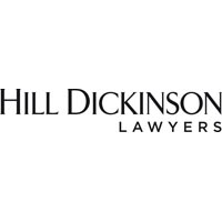 Hill Dickinson LLP law firm logo