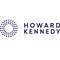 Howard Kennedy LLP law firm logo