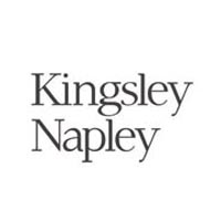 Kingsley Napley LLP law firm logo
