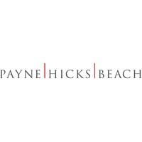 Payne Hicks Beach law firm logo