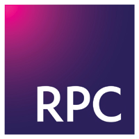 RPC law firm logo