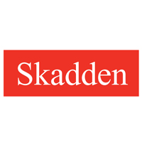 Skadden, Arps, Slate, Meagher & Flom (UK) LLP law firm logo