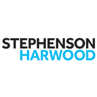Stephenson Harwood LLP law firm logo