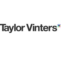 Taylor Vinters law firm logo
