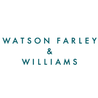 Watson Farley & Williams law firm logo