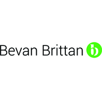 Bevan Brittan LLP law firm logo