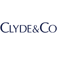 Clyde & Co LLP law firm logo
