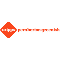 Cripps Pemberton Greenish LLP law firm logo