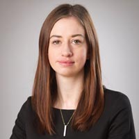 Harriet Collins, Russell-Cooke LLP
