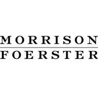 Morrison and Foerster (UK) LLP law firm logo