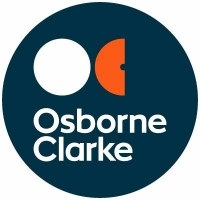 Osborne Clarke LLP law firm logo