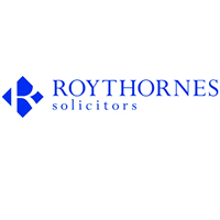 Roythornes Limited law firm logo