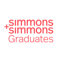 Simmons & Simmons law firm logo