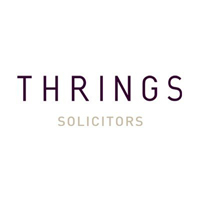 Thrings LLP law firm logo