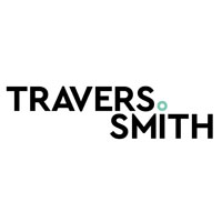Travers Smith LLP law firm logo