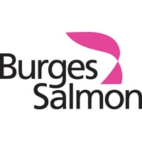 Burges Salmon law firm logo