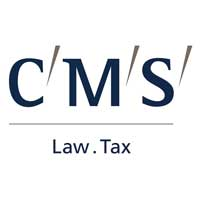 CMS law firm logo